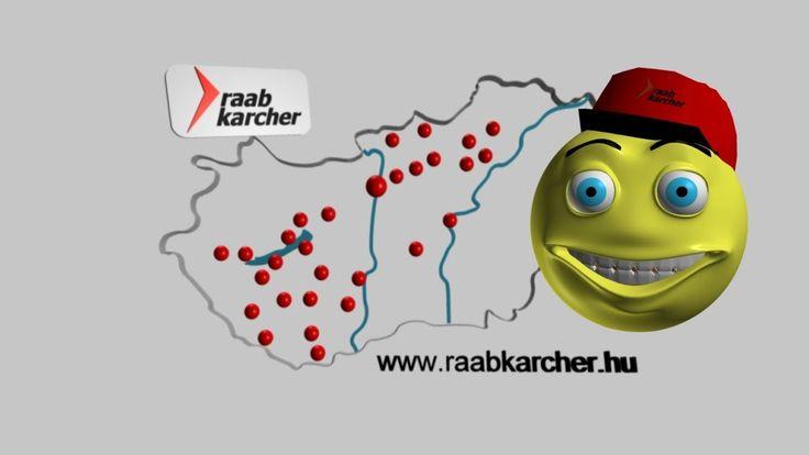 Raab Karcher PUZZLE játék a Facebook-on.