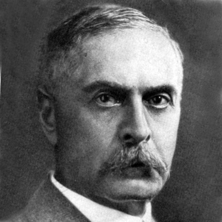 Karl Landsteiner was a pathologist/immunologist who won the 1930 Nobel Prize in Physiology or Medicine for discovery of ABO blood types.