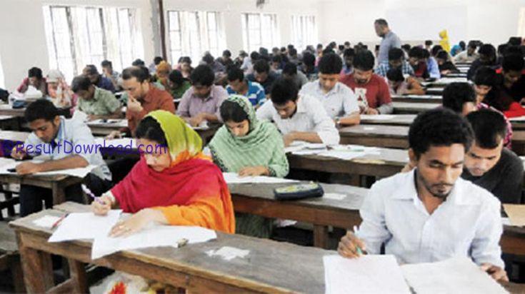 Bangladesh Open University HSC Exam Routine 2018 Published, BOU HSC Exam will begin on .... Bangladesh Open University HSC Exam Result
