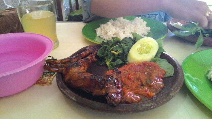 Ayam Yuk Yamm - http://papuja.ml/ayam-yuk-yamm