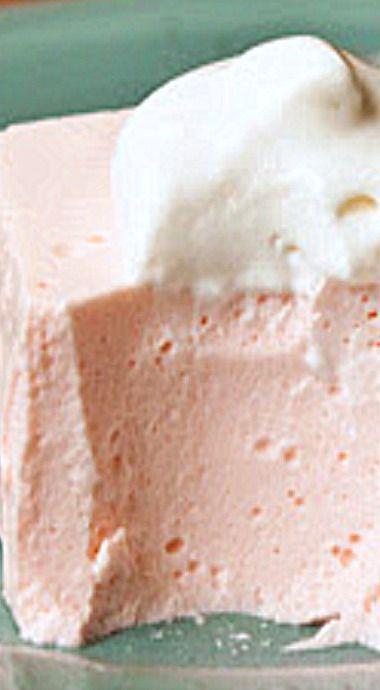 how to make jello desserts