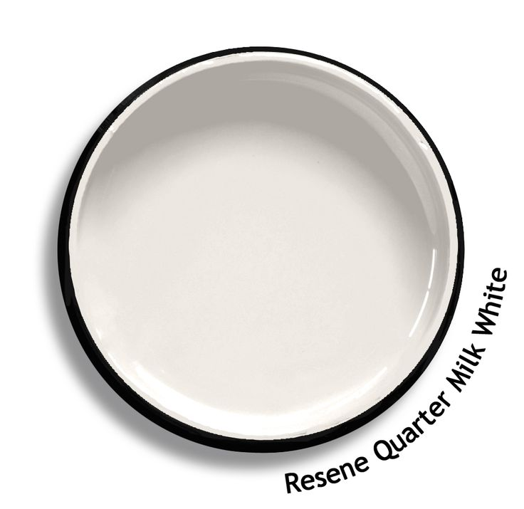 Resene Quarter Milk White is a delicate calcium white, watery and calm. From the Resene Whites & Neutrals colour collection. Try a Resene testpot or view a physical sample at your Resene ColorShop or Reseller before making your final colour choice. www.resene.co.nz