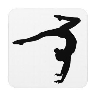 Gymnast Stag Handstand Gifts