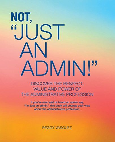 13 best admin professionals day april images on pinterest not just an admin fandeluxe Images