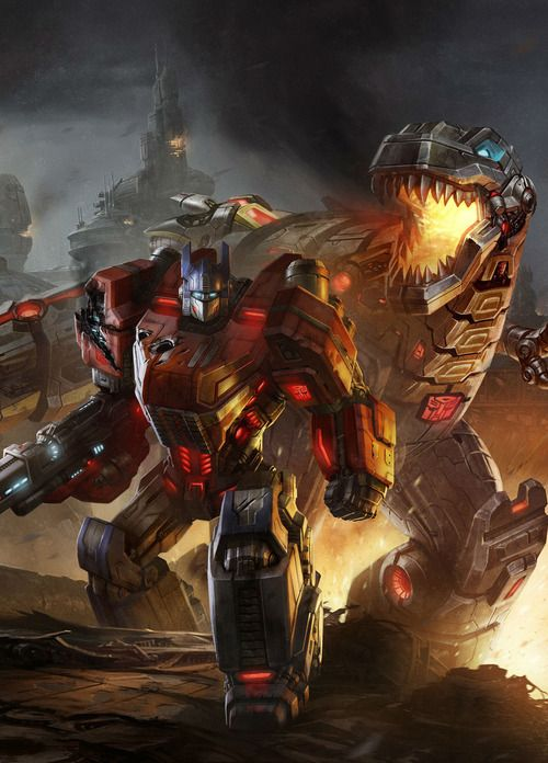 "gamefreaksnz:    Transformers: Fall of Cybertron demo rolls out   The demo for ""Transformers: Fall of Cybertron"" was released today for Xbox 360 and PlayStation 3."
