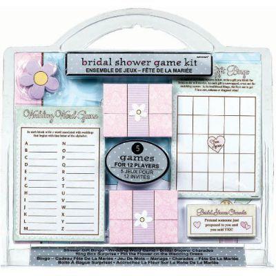 Bridal Shower Games 3
