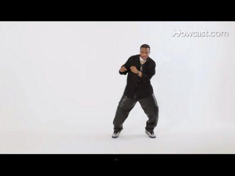 Hip-Hop Dance: How to Dougie