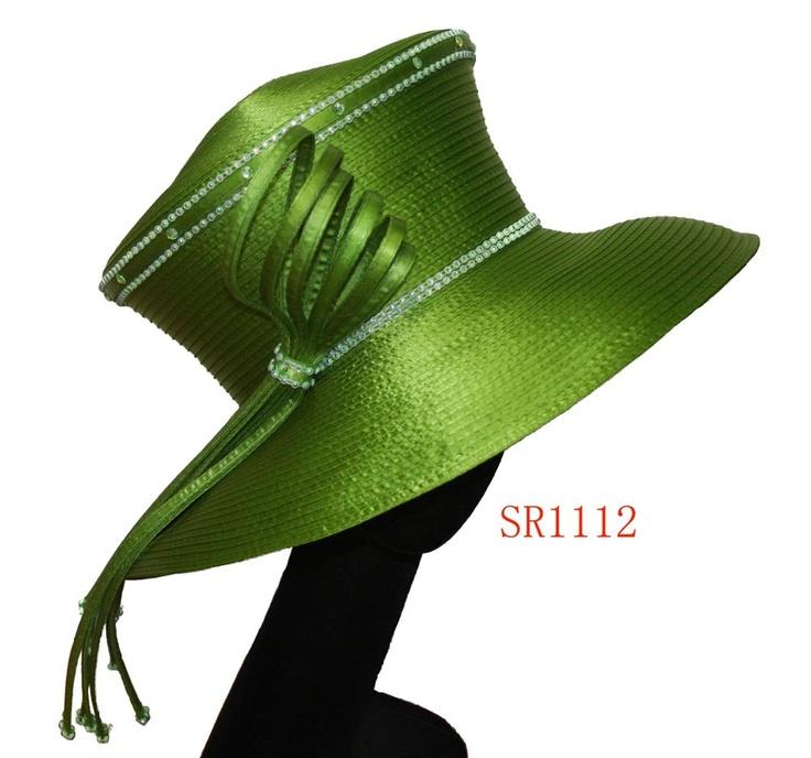 Kate's Elegant Fashion Boutique - Women's Church Hats