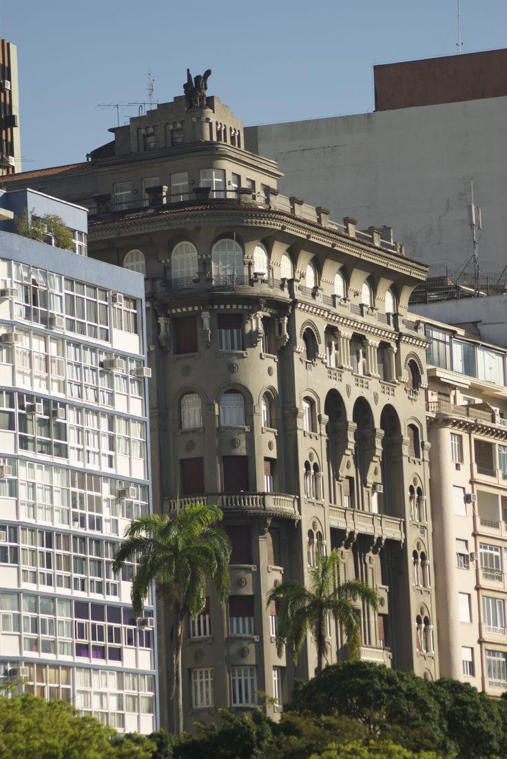 Edifício Seabra - Praia do Flamengo, 88