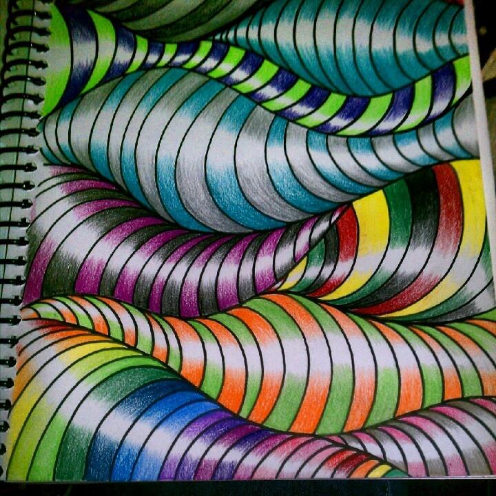 Zentangle!(: