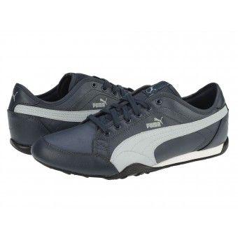 Pantofi sport barbati Puma New Merit FS 4 new navy-white-black