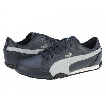 Pantofi sport barbati Puma New Merit FS 4 new navy-white-black