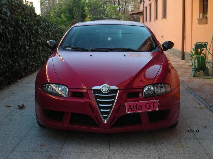 Alfa4kf8 - アルファロメオ・GT - Wikipedia