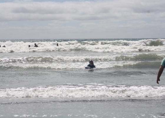 Quiet  Peaceful in Oakura Beach (Taranaki), New Plymouth District   Bookabach