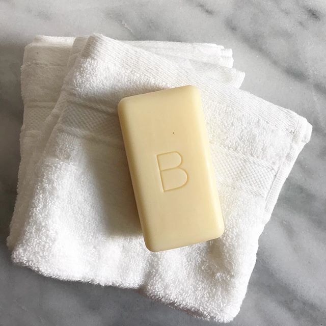 Who's ready to clean up their skincare routine?  Let me know.  #saferbeauty #betterbeauty @beautycounter . . . . . #facialsoap #cleanliving #healthierlife #makingchanges #cleanser #millenialmoms #millenialmom #cleanupyouract #makeachange #beautycounter #beautybar #beautyblogger #bettermyself #citrus #citrusmimosa