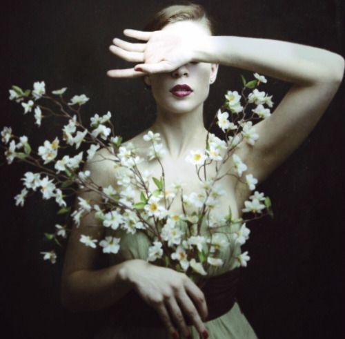 Josephine Cardin photography (donna-invisibile)