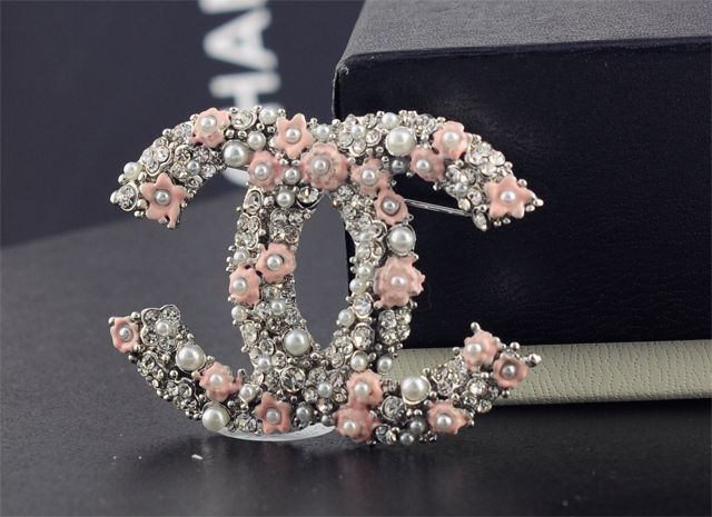 Chanel Brooches