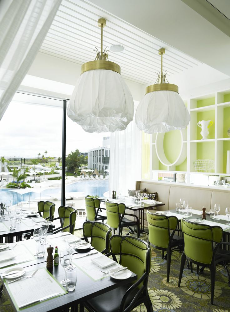 """Although still fresh amongst the food scene in Perth it has already been branded a """"mecca for food lovers""""  (Michelle Row, The Australian).  www.reddesigngroup.com.au  #reddesigngroup"""