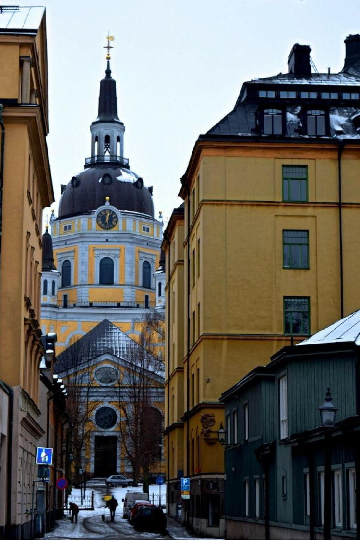 Gamla Stan Stockholm, Click for more images of Stockholm #gamlastan #stockholm #sweden #travel