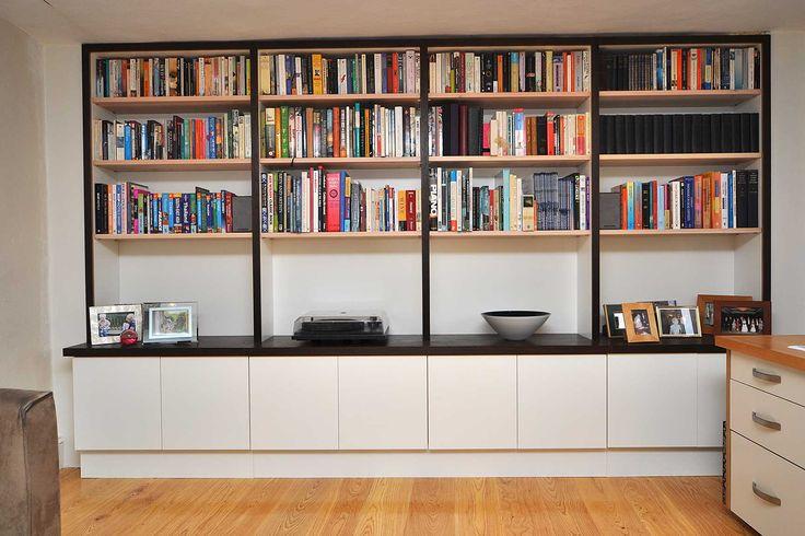 study shelving - Google Search