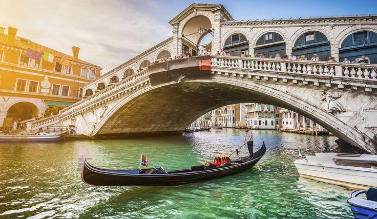 Zauberhaftes Venedig: 3 luxuriöse Tage mit Frühstück & zentralem 4-Sterne Hotel ab 138 € - Urlaubsheld | Dein Urlaubsportal