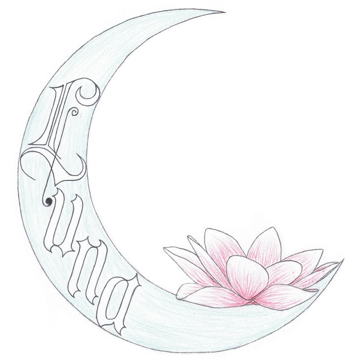 Best 25+ Crescent moon tattoo meaning ideas on Pinterest