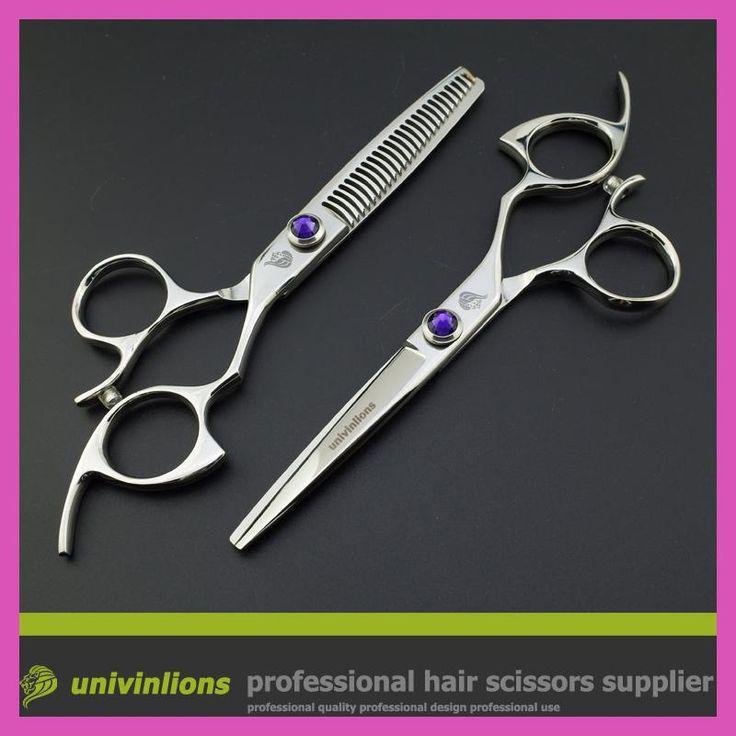 """6"""" professional hair scissors hairdressing scissors hairdersser VG10 japan cutting scissors tijeras peluquero tijeras peluqueria"""