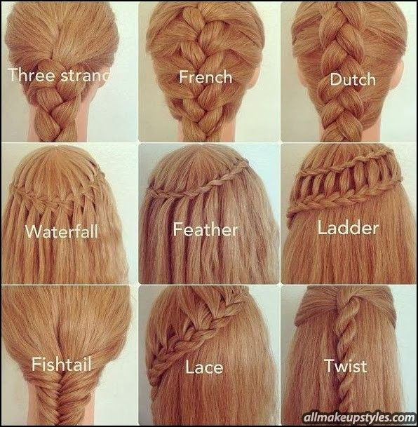 different childrens hairstyle