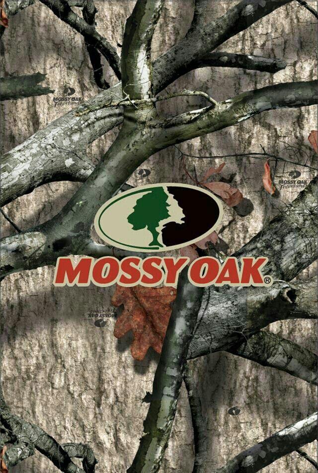 Mossy Oak Camo