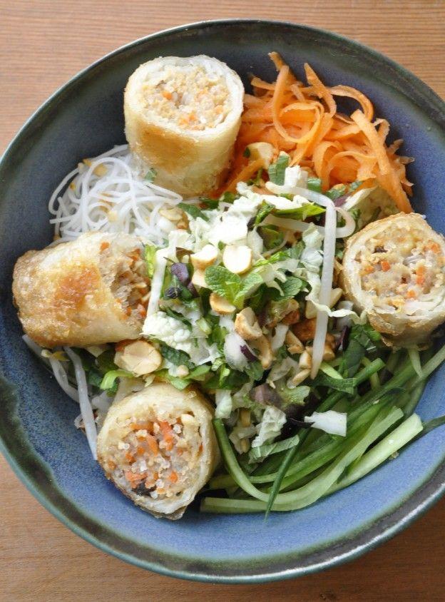 1000 id es sur le th me salades de poulet asiatique sur for 750grammes com fiche de cuisine