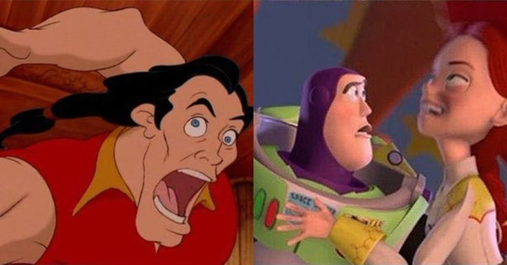 "15 Times We Hit ""Pause"" On a Disney Movie  Never pause Disney."