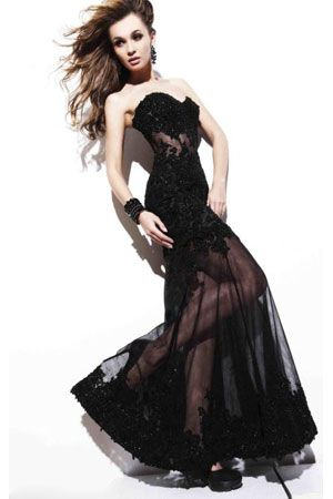 1000+ images about Grunge.Prom on Pinterest   Prom dresses Cocktail dresses and Grunge