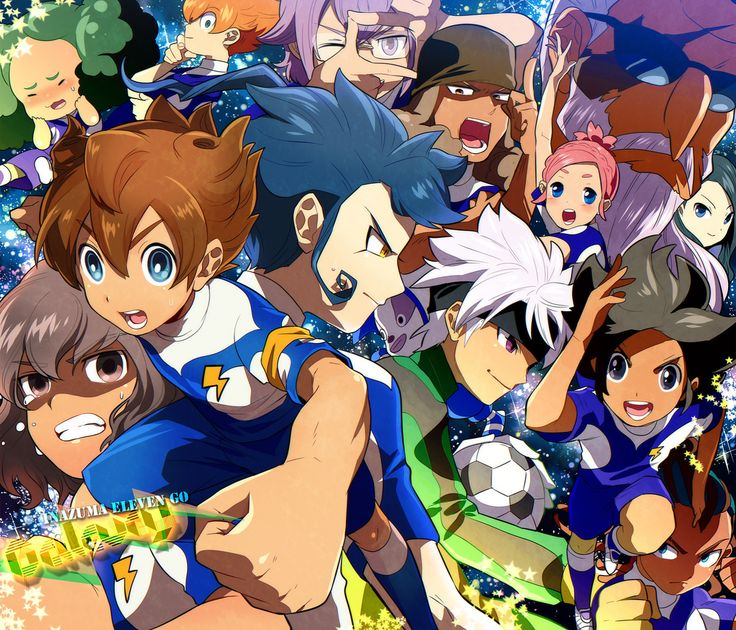 Super Onze Downloads Inazuma Eleven e Youkai Watch