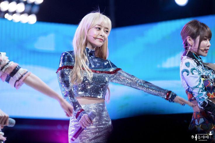 Melody Day Yoomin