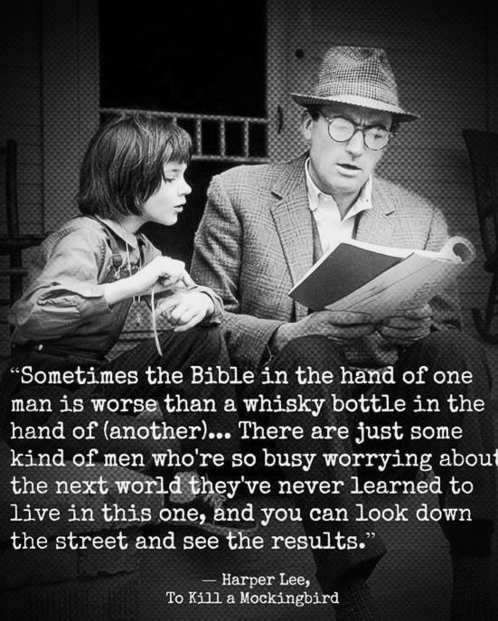 Harper Lee Quotes: 73 Best TO KILL A MOCKINGBIRD Images On Pinterest