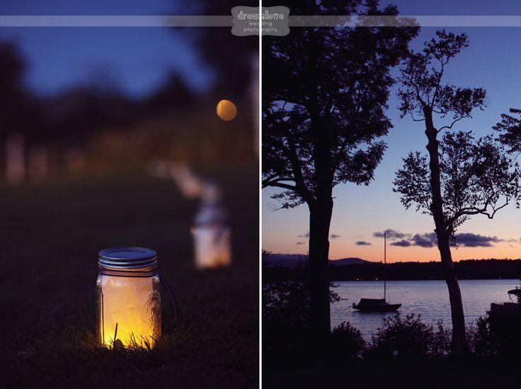 Lake Winnispesaukee Wedding Photography – Brewster Academy – Emily & Stefan