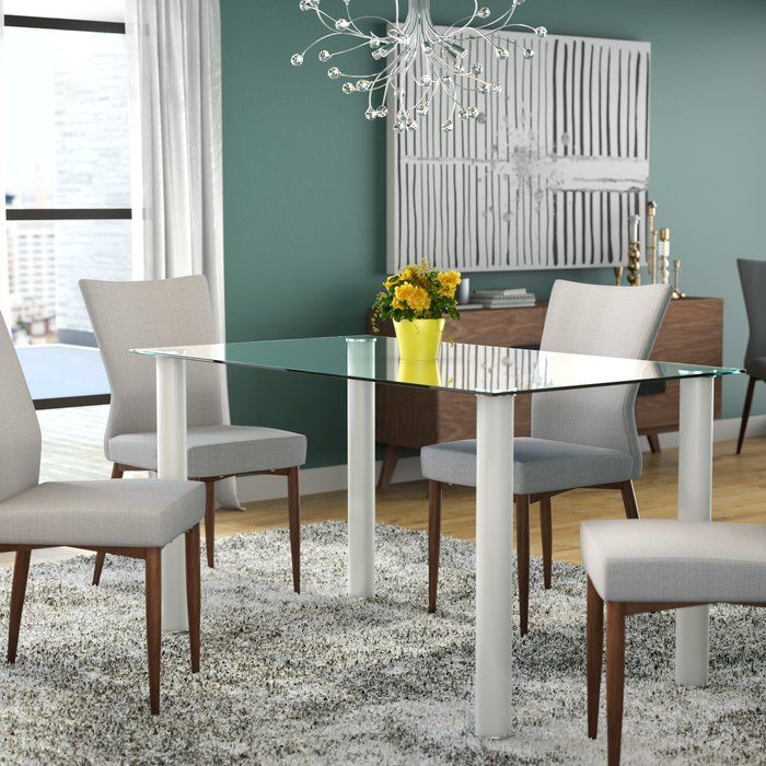 Aubree Dining Table Dining Table In Kitchen Dining Table Dining