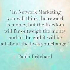 network marketing quote Plexus Slim graphic. Plexus HQ