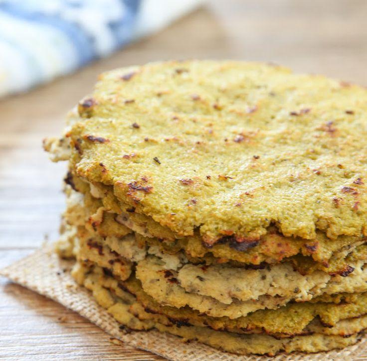 Cauliflower Tortillas | Kirbie's Cravings | A San Diego food & travel blog