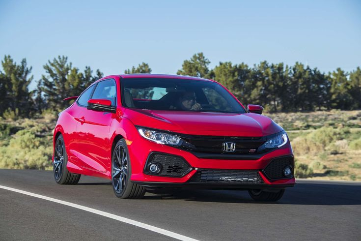 When initial specifications began to trickle out surrounding the 2017 Honda Civic Si, there were two courts. One court realized the car would be a blast to drive. The other felt the power ratings were much too low. Experiences may vary per driver, but the Civic Si is still a hoot to toss…