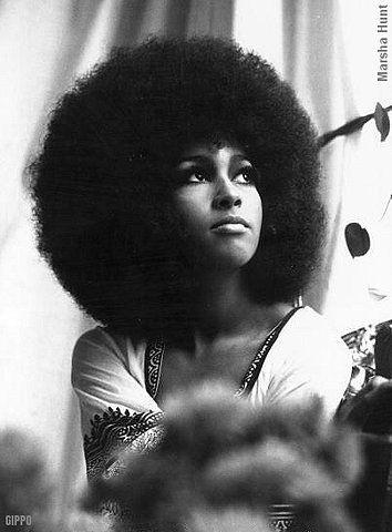 Hair Style anni 60 e 70 - Girls of years '60s '70s females hair 1960 & 1970