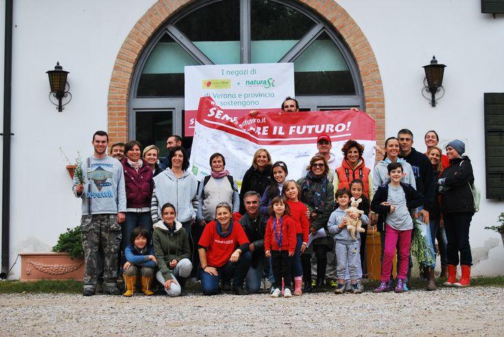 Cooperativa Ca' Magre, Isola della Scala (VR)