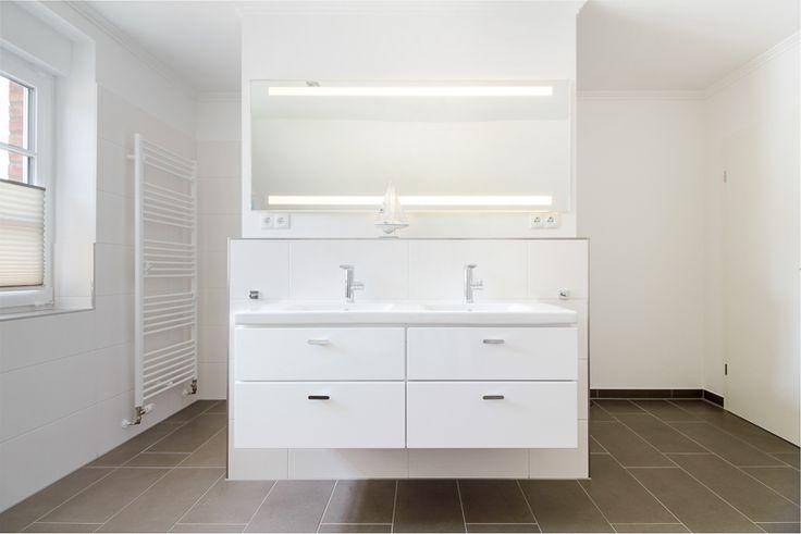 7 besten Badezimmer Bilder auf Pinterest Ablage, Basteln mit - spiegelschrank badezimmer günstig