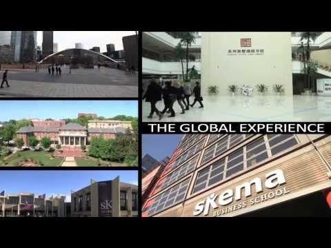 SKEMA Business School - The Global Experience