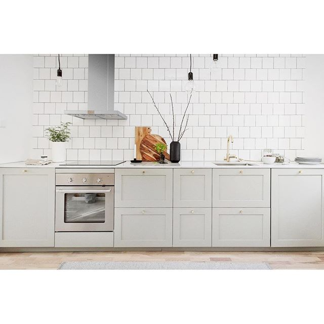 """""""Bloggen är uppdaterad med hemnet-godis  34kvadrat.se (länk i profilen) #hemnet #hemnetinspiration #bromma #kök #kitchen #homestyling #mäklare #fastighetsmäklare #köksrenovering Förmedlas via @notarsverige"""" Photo taken by @34kvadrat on Instagram, pinned via the InstaPin iOS App! http://www.instapinapp.com (03/20/2016)"""