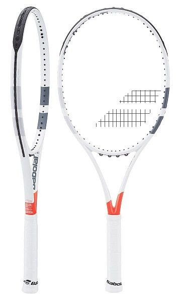Babolat Pure Strike 98 16x19 (Project One7) Racquets