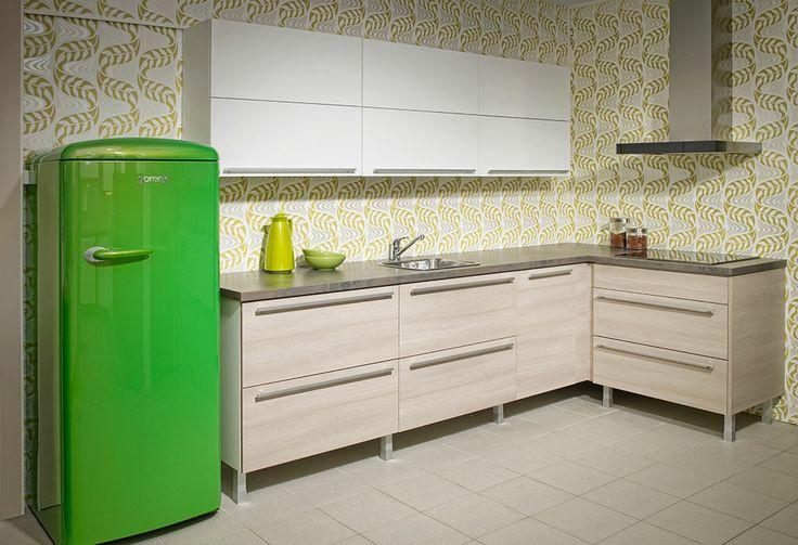 Pin by Inspiraatiota Ideal Keittiöiltä on Ideal keittiöt  Pinterest