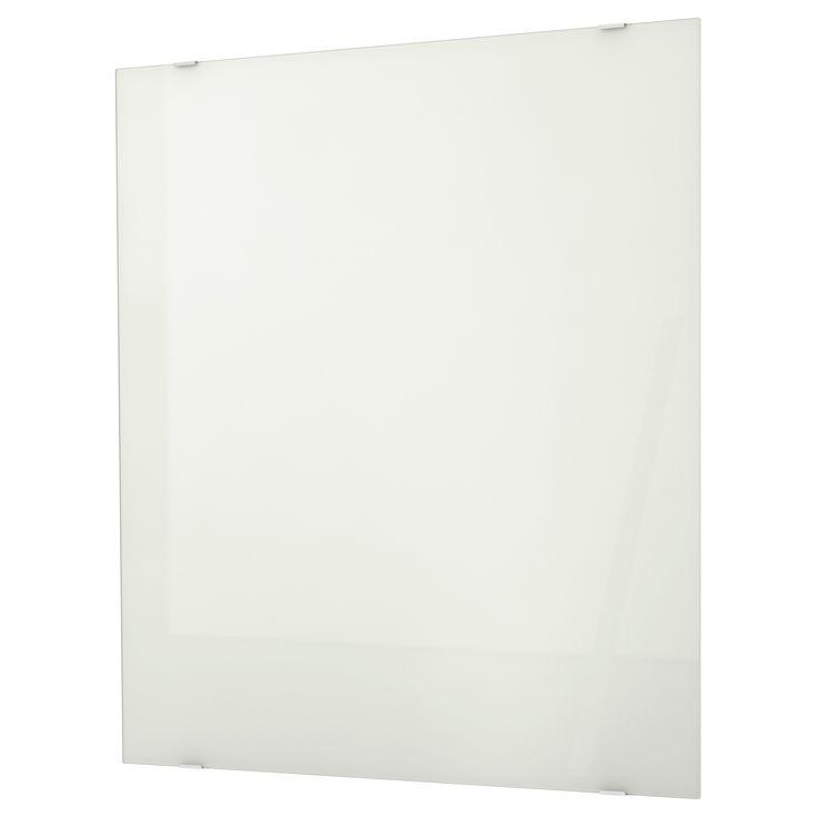 magnetic glass whiteboard ikea furniture pinterest. Black Bedroom Furniture Sets. Home Design Ideas