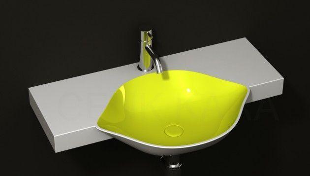 14 Kreative Moderne Designelemente Fur Waschbecken Moderne