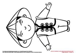 Dzień Dziecka świętujemy, naszą odmienność szanujemy, cz. 2 (PD) - Pomoce dydaktyczne - Miesięcznik - Pomoce dydaktyczne - Miesięcznik - Miesięcznik - BLIŻEJ PRZEDSZKOLA